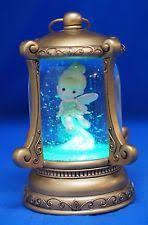 light up snow globe tinkerbell snowglobe ebay
