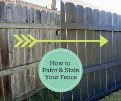 how to fix the old fence for the home pinterest privacy