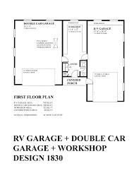 plan 1830 regan swallow design ltd