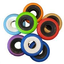 chambre à air bmx pneus de couleurs pour mini bmx chambre a air max rider