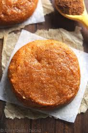 pumpkin pie protein cookies amy u0027s healthy baking