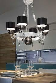 designer leuchte nuare 6 pendelleuchte masiero nuare pendelleuchte masiero