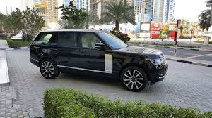 land rover vogue 2015 range rover se lwb u2013 what have they done ihab drives
