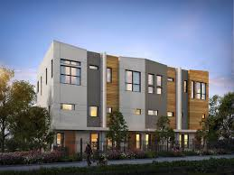 main street home design houston 2401 crawford st midtown houston townhomes surge homes