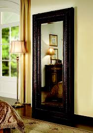 the icing on the perfect bedroom a floor length mirror with