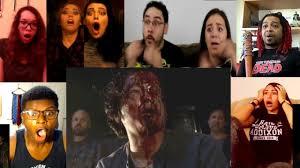 the walking dead episode guide the walking dead season 7 episode 1 glenn death daryl punch