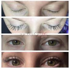 extensions review eyelash extensions review with my lash girl gracefully sassy