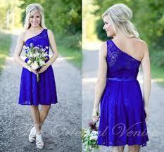 aliexpress com buy country style beach bridesmaid dresses royal