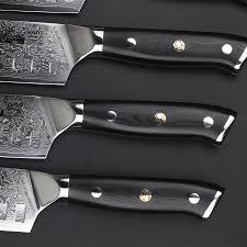kitchen knives japanese aliexpress com buy 7 inch damascus santoku knife kitchen knives