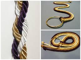 three cords wedding ceremony god s wedding knots cord of three strands by lashondanicole