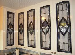 Glass On Door Google Search Front Door Pinterest Glass - Leaded glass kitchen cabinets