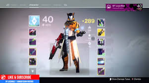 destiny 2 highest light level destiny how to reach light level 290 fast the taken king leveling up