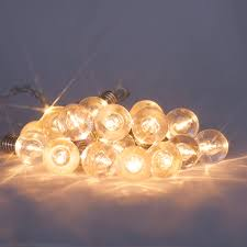outdoor battery fairy lights mini festoon retro bulb fairy lights 16 warm white leds battery