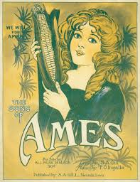 facts about ames iowa ames historical society