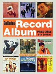 thompson products inc photo albums goldmine record album price guide dave thompson 9781440243721