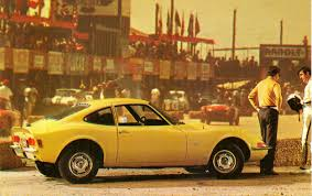 1970 opel regular car reviews 1970 opel gt cars
