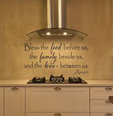 Vinyl Stickers For Kitchen Cabinets Best 25 Kitchen Decals Ideas On Pinterest Wall Stickers For