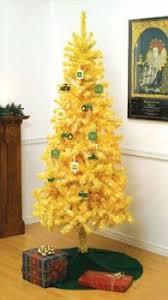 115 best yellow christmas images on pinterest christmas balls