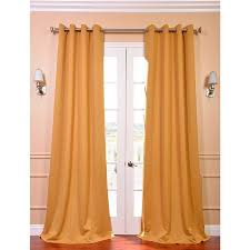 Gold Thermal Curtains 9 Best Living Room Drapes Images On Pinterest Country Curtains