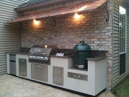 best 25 outdoor bbq kitchen ideas on pinterest built in bbq