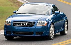 original audi used 2006 audi tt for sale pricing features edmunds