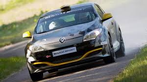 renault rally 2016 renault megane rs n4 revealed top gear