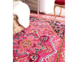 Light Pink Area Rug Solid Light Pink Rug Area Rugs Fabulous Trend On Purple Size
