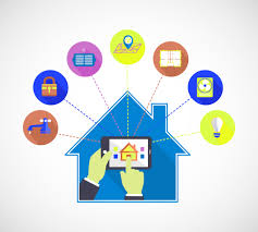 smart home solution infrastructure it services in singapore