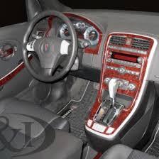 2006 Chevy Equinox Interior 2007 Chevy Equinox Custom Dash Kits Carid Com