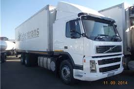volvo trucks for sale volvo insulated fridge unit trucks for sale in south africa on truck