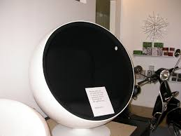 adelta ball chair by eero aarnio the ball chair or globe u2026 flickr