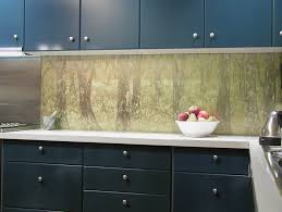 the benefits of using glass kitchen splashbacks thinkingman