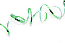 party ribbon free stock photo 8111 green metallic ribbon freeimageslive