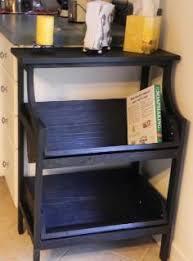 Console Bookshelves by Diy Furniture Diy Laminate Bookshelf Makeover Cotcozy