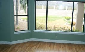 bay windows with stained trim and photos widows utilizing a