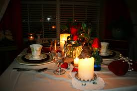 Valentine S Dinner At Home by Romantic Dinner Ideas At Home For Two Roselawnlutheran