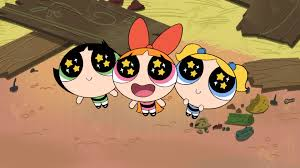 powerpuff girls renewed for season 2 on cartoon network ew com