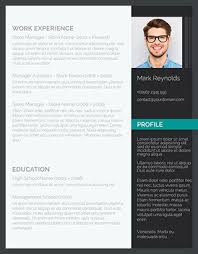 creative resume template free 85 free resume templates for ms word freesumes