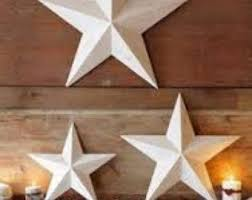 Barn Star Kitchen Decor by 17 Best Ideas About Barn Star Decor On Pinterest Country Star