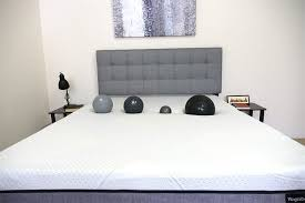 yogabed mattress review sleepopolis