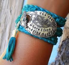 unique jewelry leather wrap bracelets artisan leather wrap bracelet unique