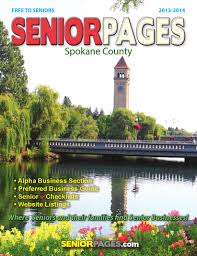Famsa Dallas Store Hours by Spokane Senior Pages 2013 2014 150 By Senior Pages Issuu
