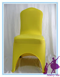 yellow chair covers magnificent yellow chair covers for your chair designs with