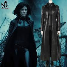 Selena Costume Halloween Aliexpress Buy Underworld Blood Wars Selene Cosplay Costume