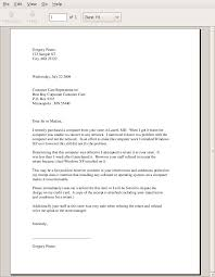 formal business letters templates formal business letter example letters example