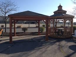 100 gazebos and pergolas outdoor structures gazebos