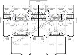 Duplex Plans With Garage 75 Best Studio Apartment Condo Loft Images On Pinterest