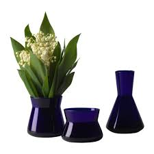 Trio Vases Design House Stockholm Design Trio Vases Set Nordic New