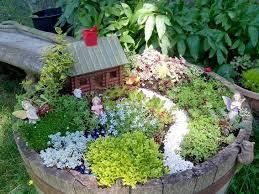 15 fabulous and cute fairy garden ideas home interior help