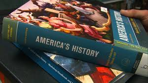 high school history book battle lines ap u s history cnn